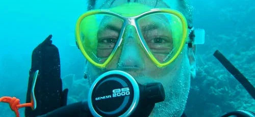 Featured image Tips for Safe Scuba Diving Check the gear - Tips for Safe Scuba Diving