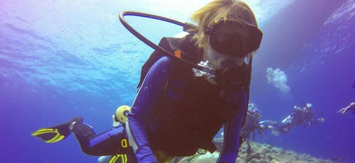 Featured image Tips for Safe Scuba Diving Maintain limits - Tips for Safe Scuba Diving