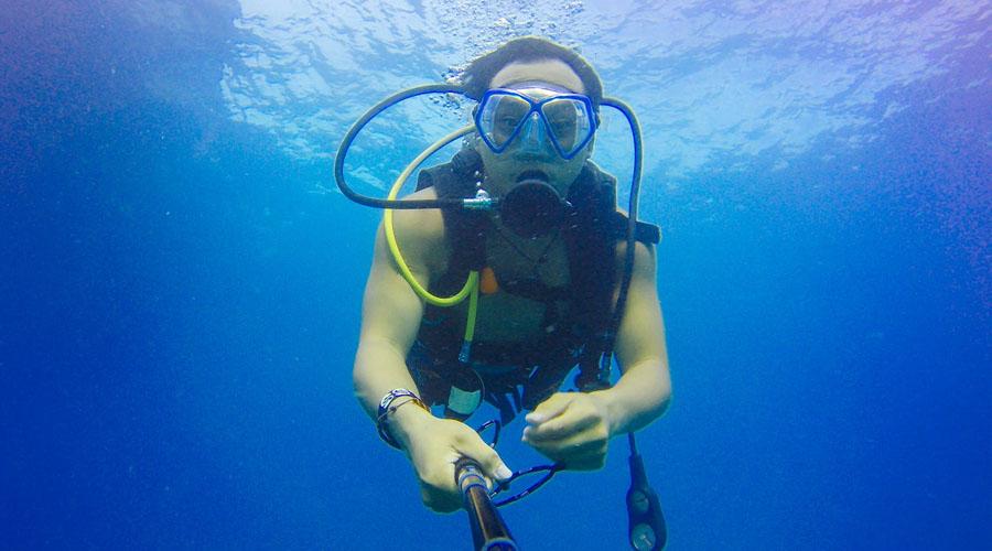 Tips for Safe Scuba Diving