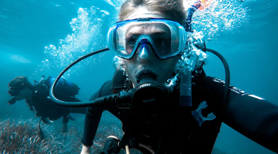 How to Prepare for Your First Scuba Diving Lesson